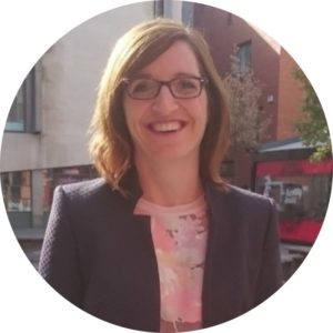 Helen O'Neill Profile Picture